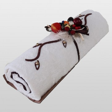 Towel Roulade